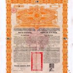 1898 Anglo-German Chinese Imperial Government Gold Loan-7