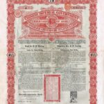 1898 Anglo-German Chinese Imperial Government Gold Loan-3