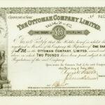 Ottoman Company Limited-1