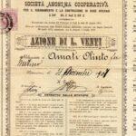 SOCIETA' ANONIMA COOPERATIVA PER IL RISANAMENTO E LA COSTRUZIONE DI CASE  OPERAIE-1