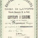 RICOVERO DI MENDICITA' E CASA DI LAVORO-1