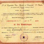 S. A. COOPERATIVA CASE POPOLARI ECONOMICHE G. OBERDAN-1