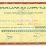 """UNIONE COOPERATIVA DI CONSUMO """"PACE""""-1"""