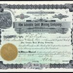 Abe Lincoln Gold Mining Company Limited Liability-1