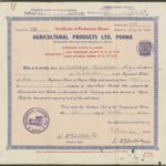 Agricultural Products Limited-2