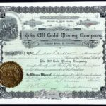 Alf Gold Mining Company Limited-1