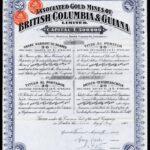 Associated Gold Mines of British Columbia and Guiana Ltd-1