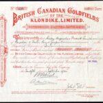 British Canadian Goldfields of the Klondike Ltd-1