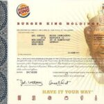Burger King Holding Inc.-1