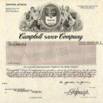 Campbell Soup Company-1
