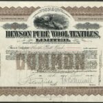 Hewson Pure Wool Textiles Limited-1