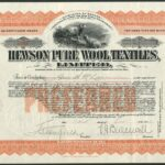 Hewson Pure Wool Textiles Limited-2