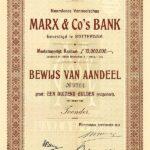 Marx & Co s Bank-1