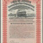 Rio de Janeiro Tramway, Light & Power Co. Ltd.-1
