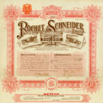 Rochet and Schneider Ltd-1