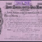 Rome Consolidated Gold Mines Ltd-1