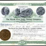 Royal Five Gold Mining Company Limited Liability-1