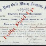 Ruby Gold Mining Company Limited-1
