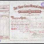 Ymir Gold Mines Ltd-1