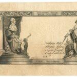 Biglietti di Credito verso le Regie Finanze – Lire 200-6