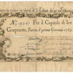 Biglietti di Credito verso le Regie Finanze – Lire 50-3