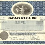 Caesars World Inc.-1