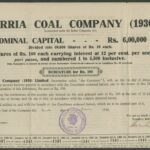 Damagurria Coal Company (1930) Ltd.-1