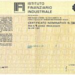 Istituto Finanziario Industriale – IFI-1