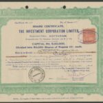 Investment Corporation Limited-1