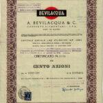 A. Bevilacqua & C. – Conserve Alimentari SpA-1