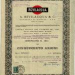 A. Bevilacqua & C. – Conserve Alimentari SpA-2