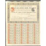 Madagascar-nord soc. De culture et d'elevage de-1