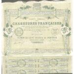 Chausseres francaises soc. Gener. Des-1